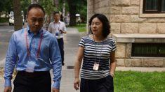 """Beijing reafirma el tuit considerado en Australia como una """"provocación deliberada"""""""