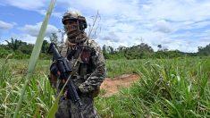Un militar muerto y tres heridos tras ataque narcoterrorista en Perú