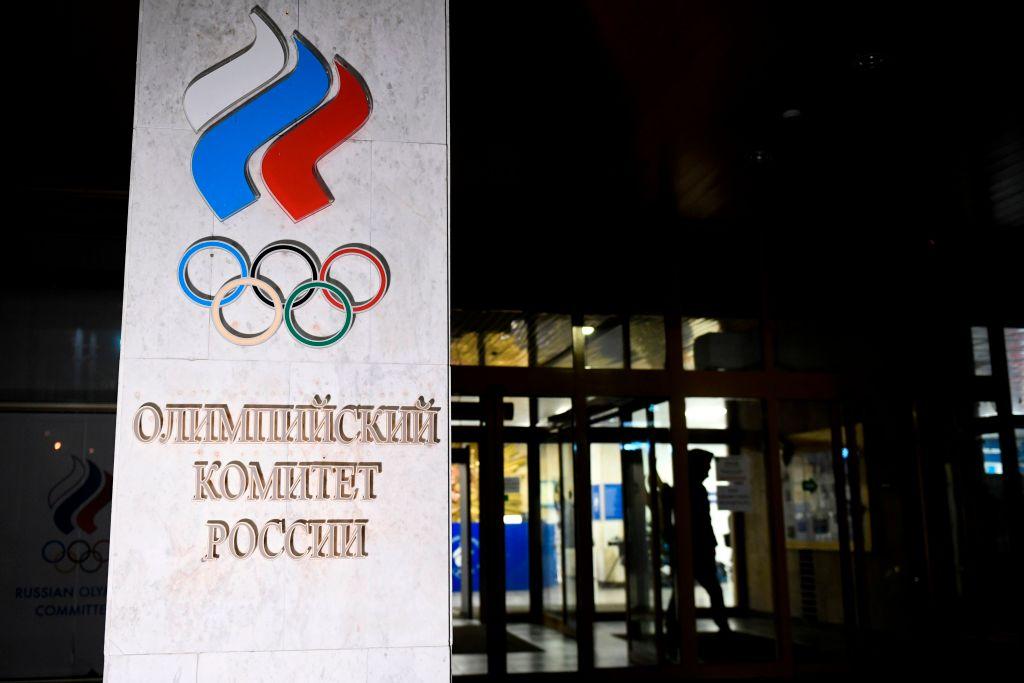 Rusia queda fuera de los Juegos Olímpicos de Tokio 2021 por escándalo de dopaje