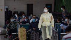 Unión Europea expresa su preocupación por reporteros y periodistas ciudadanos chinos detenidos