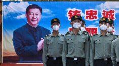 Pasado y presente de la belicosidad del Partido Comunista Chino