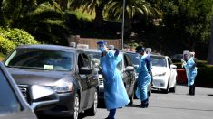 Detienen a más de 150 en fiesta por violar confinamiento en Los Ángeles