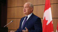 "Parlamentarios canadienses condenan persecución a Falun Gong en China: ""Es absolutamente inaceptable"""