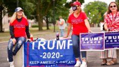 Campaña Trump presenta demanda contra los resultados de las elecciones a la Corte Suprema de Wisconsin