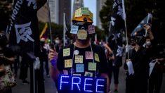 Congreso aprueba proyecto de ley para otorgar refugio temporal a hongkoneses en EE. UU.