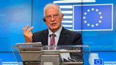 """Venezuela avanza hacia la """"desinstitucionalización"""" y eso es """"malo"""", advierte Borrell"""