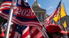 """""""El camino hacia el socialismo nunca pasará por Georgia"""", dice representante Carter"""