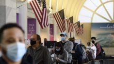 EE.UU. aplica más restricciones a visas de funcionarios del PCCh implicados en abusos de derechos humanos