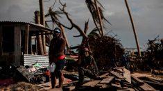 EE.UU. dará a Nicaragua otros 5 millones de dólares en ayuda por los huracanes