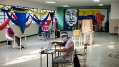 Borrell constata la baja participación en las elecciones de Venezuela
