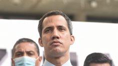 """Guaidó: """"Llamar presidente al dictador es relativizar violaciones de DD. HH."""""""