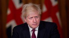 Boris Johnson decreta un nuevo confinamiento nacional en Inglaterra por el virus del PCCh