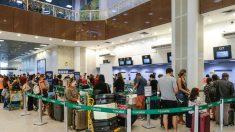 Brasil veta entrada a personas procedentes de Sudáfrica por nueva cepa de covid-19