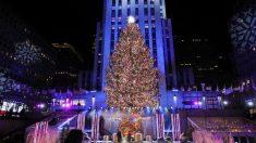Resplandor y brillo: las 7 mejores ciudades navideñas de Estados Unidos