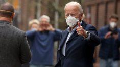 Si Biden llega a ser presidente, no espere verlo por mucho tiempo