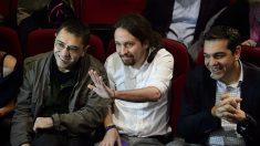 Trabajadores de Podemos declaran ante juez por presunta malversación hacia consultora chavista Neurona