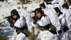 Cancelan entrenamiento militar Canadá-China por preocupaciones de seguridad planteadas por EE. UU.