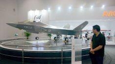 Firmas chinas con vínculos militares a la lista negra comercial