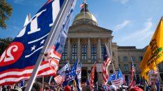 Cámara de Representantes de Georgia anuncia que se harán más audiencias electorales la próxima semana