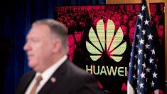 EE.UU. cambia la tendencia de Huawei poniendo fin al plan maestro 5G del PCCh