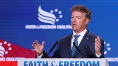A los gobernadores nunca se les debió haber permitido convertirse en 'dictadores': Senador Rand Paul