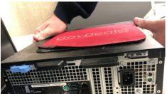 Faltan registros cruciales de las máquinas de votación del Condado de Antrim: informe forense