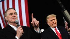 Perdue, uno de los luchadores políticos más firmes que China quiere sacar del camino: Trump