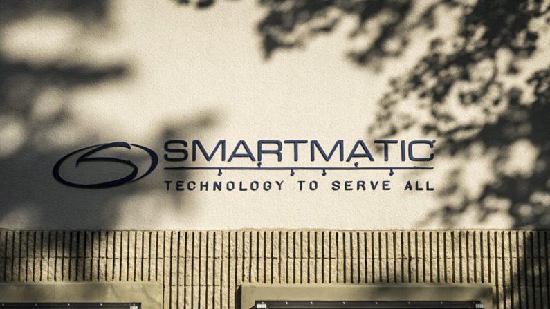 La sede de Smartmatic ubicada en Boca Ratón, Florida, el 2 de diciembre de 2020. (The Epoch Times)
