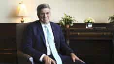 Moore: El proyecto de ley de alivio debería tener recortes de impuestos para empresas y trabajadores