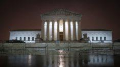 Fiscal General de Texas espera que la Corte Suprema tome el caso electoral y escuche los alegatos