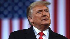 """Trump propone una """"reforma electoral histórica"""" y una revisión de los sistemas de seguridad electoral"""