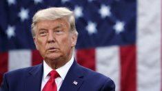 Editorial: En este momento crítico, el presidente Trump debe tomar acción