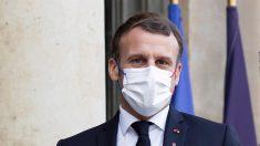 Francia cierra escuelas y comercios no esenciales en un nuevo confinamiento