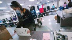 Junta del Condado de Maricopa vota en contra de cumplir con citaciones para auditar máquinas de votación