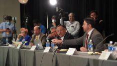 """Legislatura de Arizona pide """"auditoría forense"""" inmediata a las máquinas de votación de Dominion"""