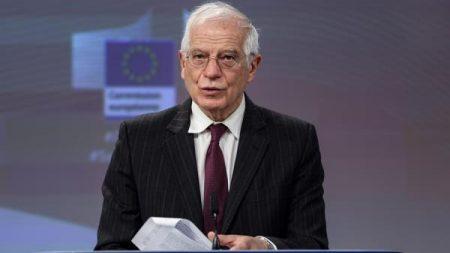 Borrell permite al embajador de la UE en Cuba terminar su mandato