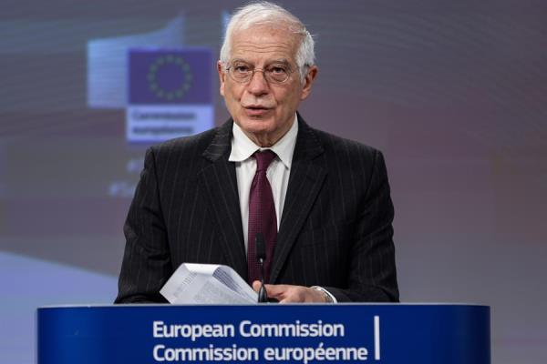 China está desplazando a la Unión Europea como socio de Latinoamérica, advierte Borrell