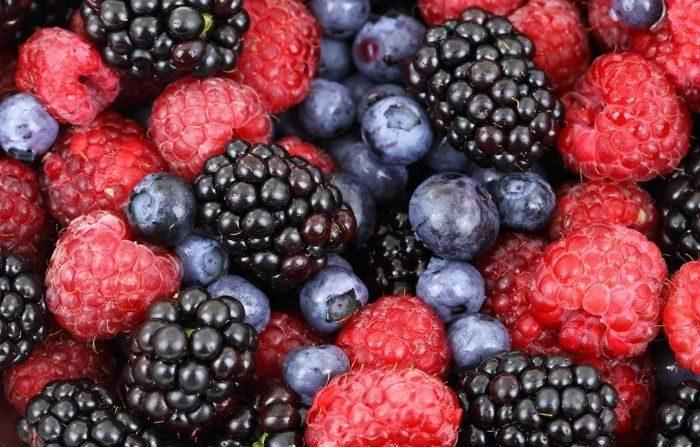 Las bayas no se llaman superalimentos por nada. Una revisión que cubre 336 artículos científicos muestra que comer bayas puede ser de gran ayuda para prevenir y controlar la diabetes tipo 2 y sus complicaciones. (PublicDomainPictures/Pixabay)