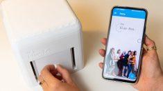 Estudiante española inventa dispositivo para detectar el cáncer de mama en casa y gana premio especial