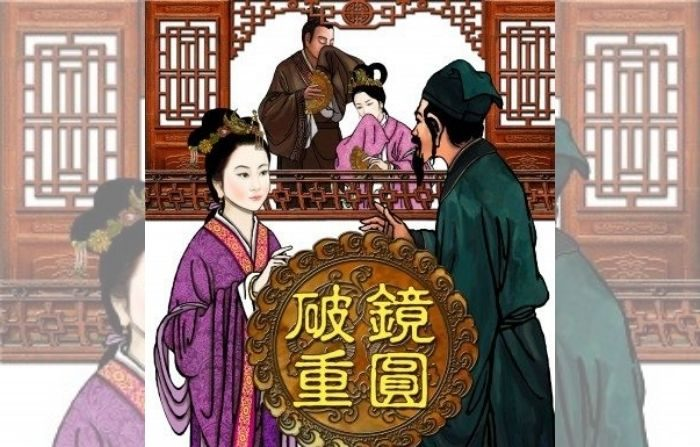 Sun le dijo a su esposo que aunque eran muy pobres, podrían mejorar si trabajaban duro. (Sherry Hsiao/La Gran Época)