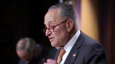 Proyecto de ley de McConnell no prosperará, dice líder demócrata pidiendo que apruebe la Ley Cash