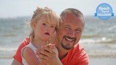 """Padre holandés rinde un sincero homenaje a una hija con síndrome de Down: """"You & Me"""""""