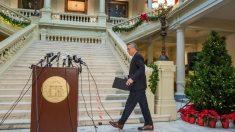 Secretario de Estado de Georgia confirma resultados electorales a favor de Biden tras los recuentos