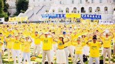 Más de 900 legisladores de todo el mundo reprenden a Beijing por perseguir a Falun Gong