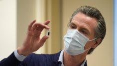 California alcanza los 2 millones de casos de COVID-19 a pesar de sus duras medidas de cierre