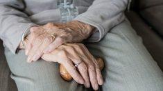 Abuelita peruana de 108 años vence batalla contra COVID-19 y vuelve a casa con su familia para Navidad