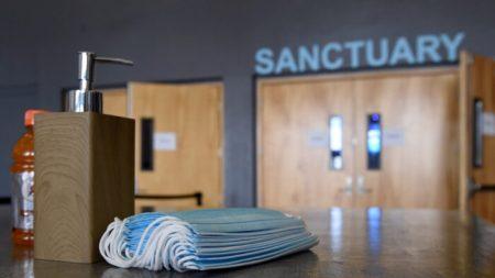 Corte respalda a iglesias y revierte las restricciones COVID de Nevada sobre los lugares de culto
