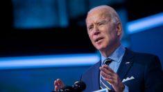"""Jefe de frontera: Administración de Biden posiblemente provocaría """"oleadas"""" de inmigrantes ilegales"""