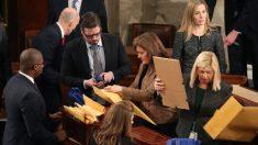 Se espera que aumenten los congresistas que planean impugnar el resultado de las elecciones