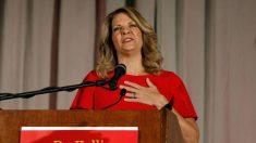 """Electores republicanos """"representan los votos legales del estado"""": Presidenta del GOP de Arizona"""